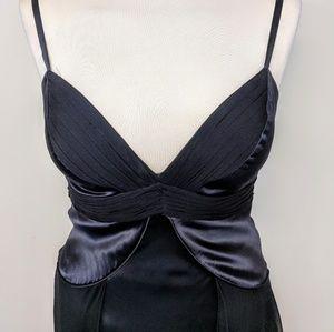 Cache Luxe Silk Dress